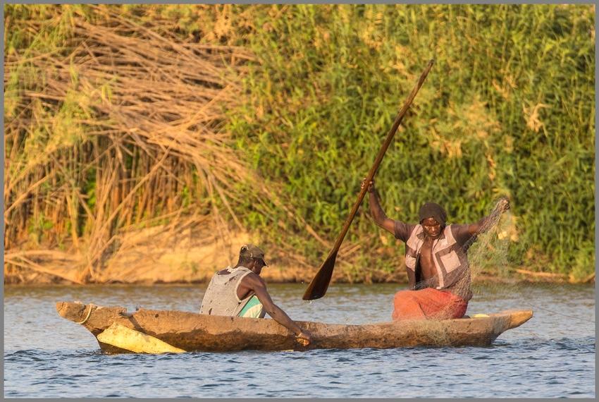 Zambezifloden a