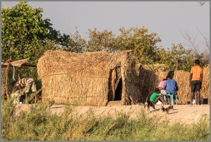 Zambezifloden b