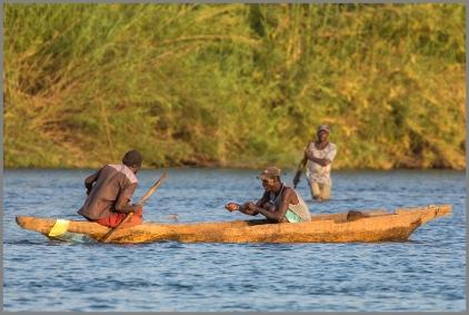Zambezifloden c