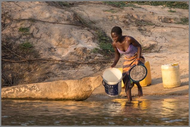Zambezifloden d