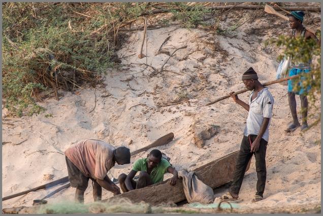 Zambezifloden e
