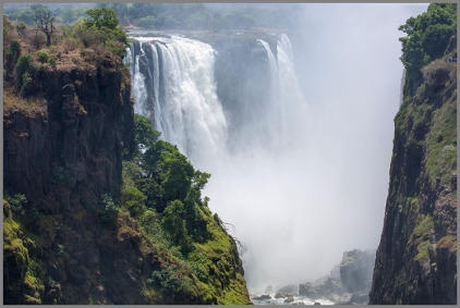 Afrika e