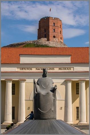 Baltikum d