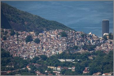 Favela e