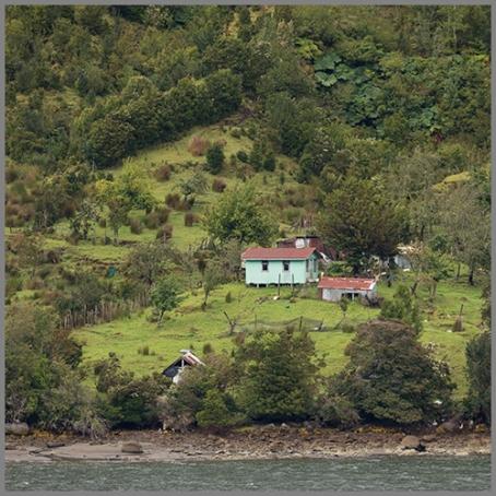 Puerto Chaca c