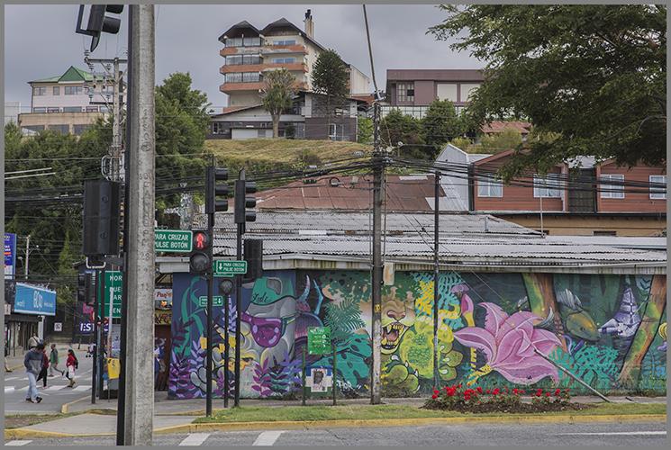 Puerto Montt a