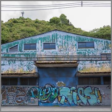 Puerto Montt t