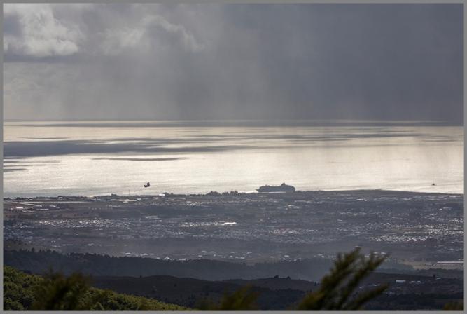 Punta Arenas c