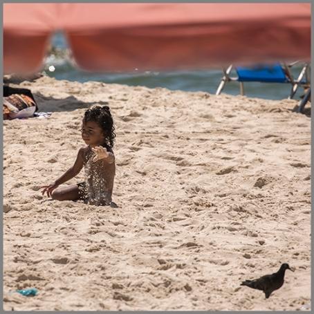 Stranden b