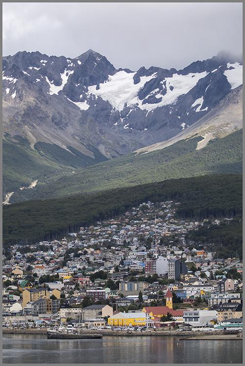 Ushuaia a
