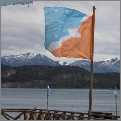 Ushuaia g