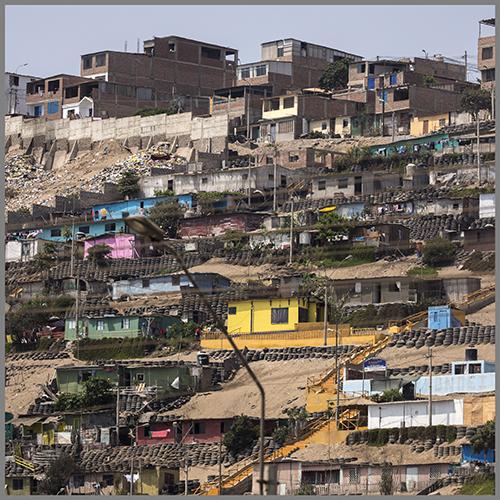 Favela a
