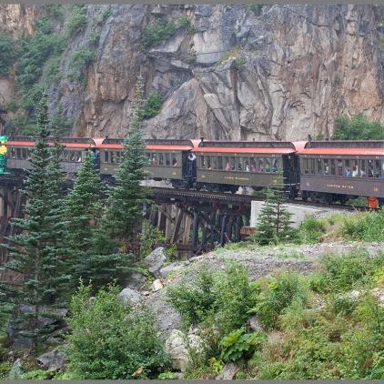 Yukon Route4