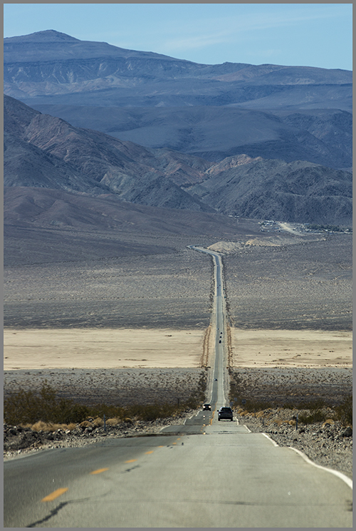 Death Valley a