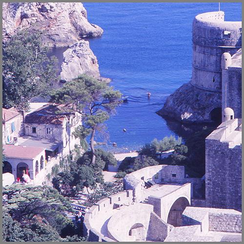 Dubrovnik a