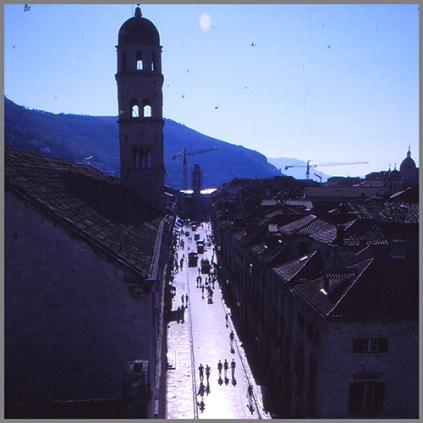 Dubrovnik b