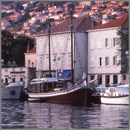 Dubrovnik e