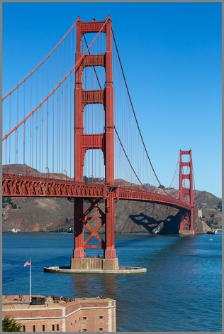 Golden Gate a