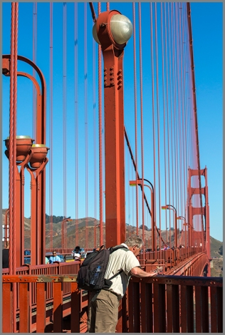 Golden Gate c