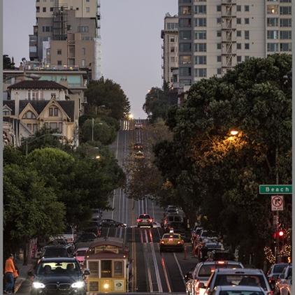 San Fransisco c