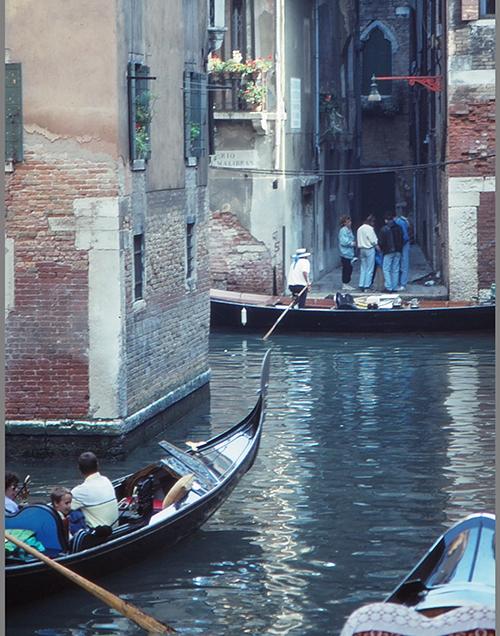 Venedig a