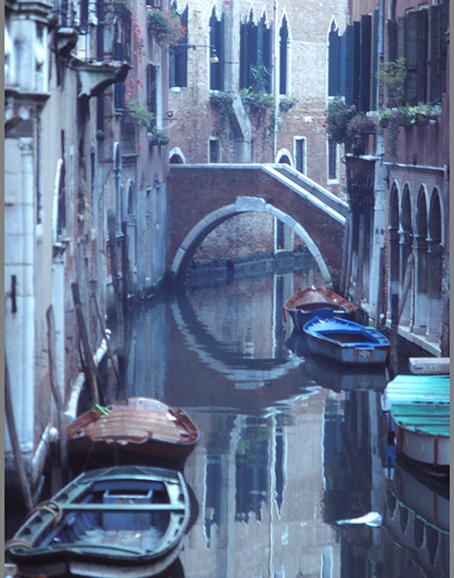 Venedig c