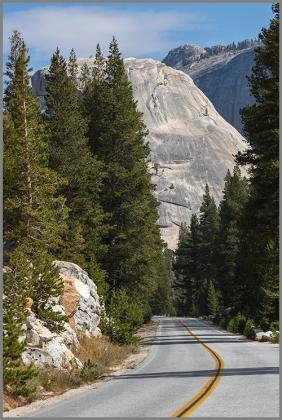 Yosemite a