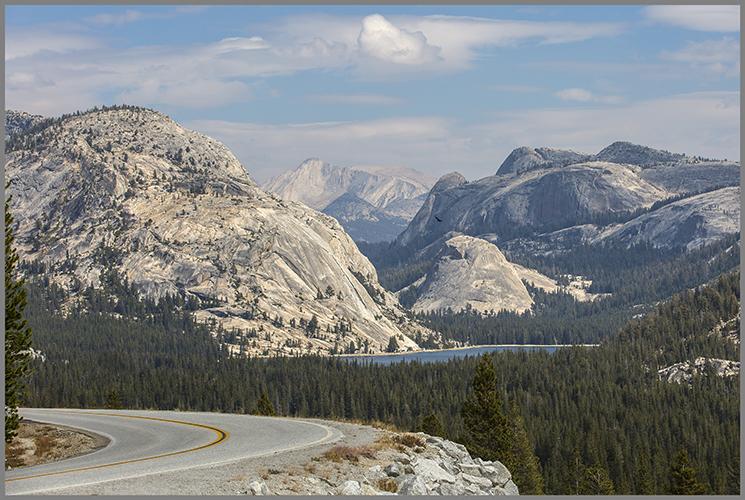 Yosemite e