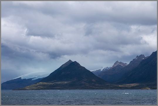 Strait of Magellan c