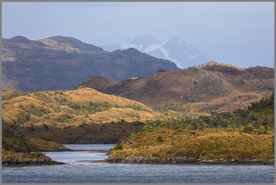 Strait of Magellan e