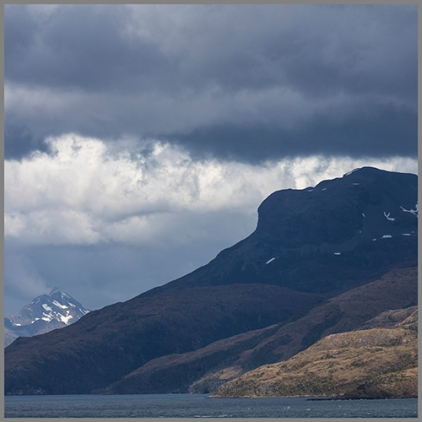 Strait of Magellan p