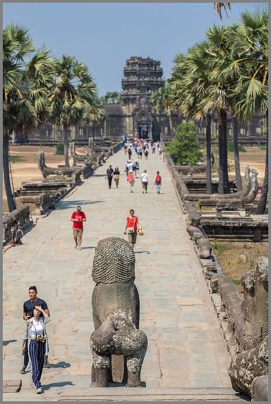 Kambodja a